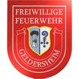 Wappen FF Geldersheim transparent