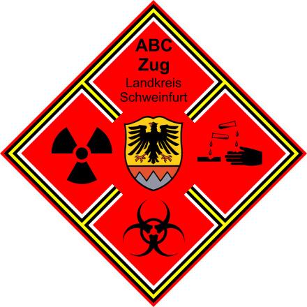 ABC-Zug-Landkreis-Schweinfurt-Logo