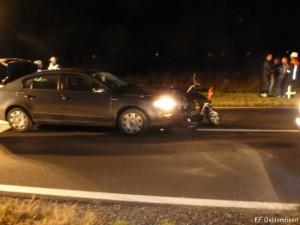 Verkehrsunfall SW31